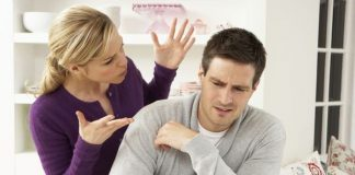 Habits That Irritate Your Husband