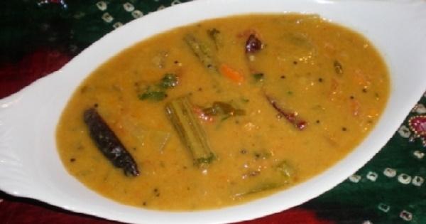 Idli Sambar Recipe In Hindi