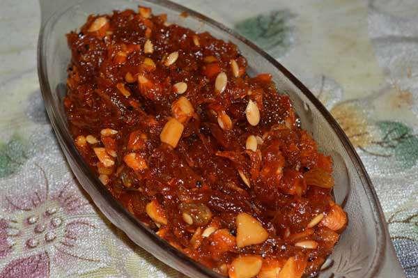 Navratan Chutney Recipe In Hindi