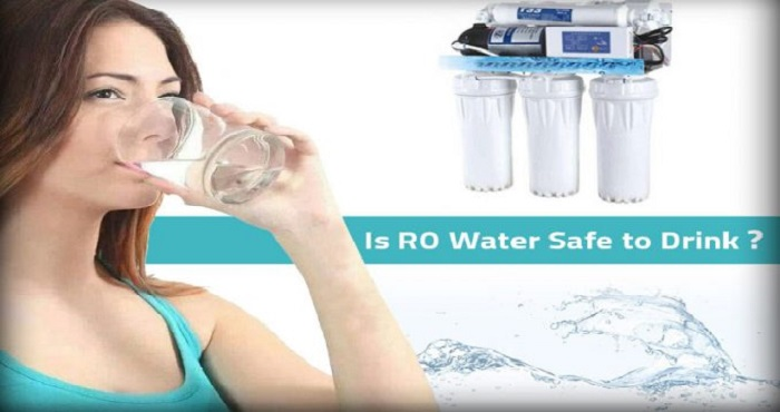Side Effect Of RO Water