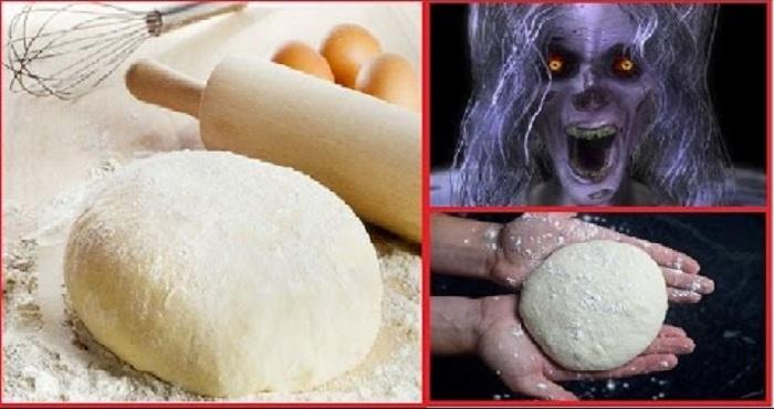 Do Not Keep Flour In Fridge