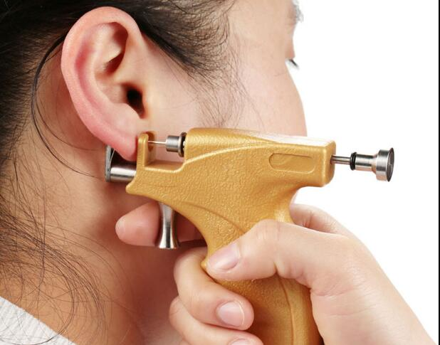 Tips For Ear Piercing