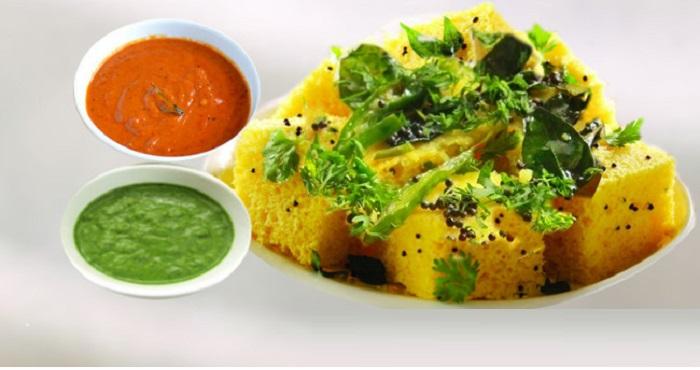 Besan Dhokla Recipe