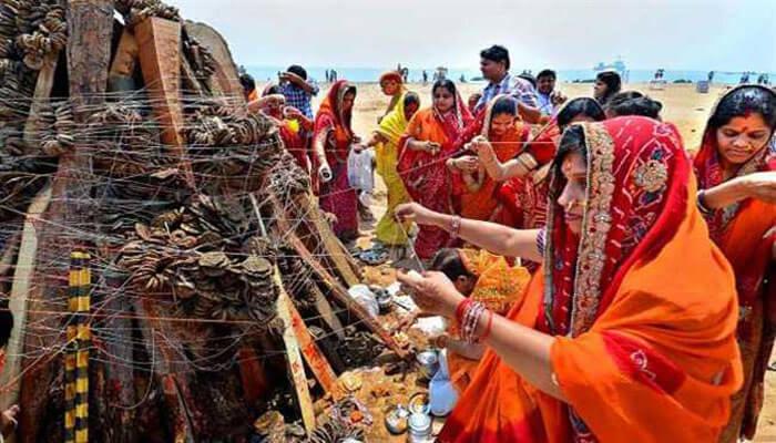Bhadra Timing in Holi 2019