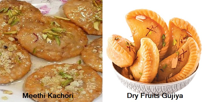 Top 10 Indian Sweets For Festival