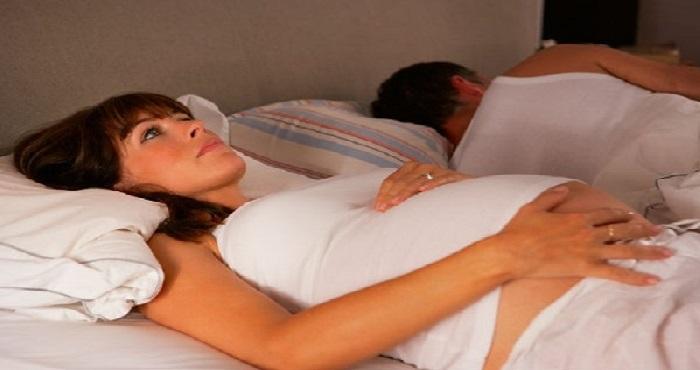 Good Sleeping Tips In Pregnancy