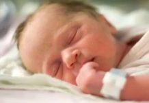 Premature Babies Disease