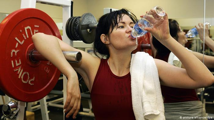 Benefits of Weight Lifting for Women
