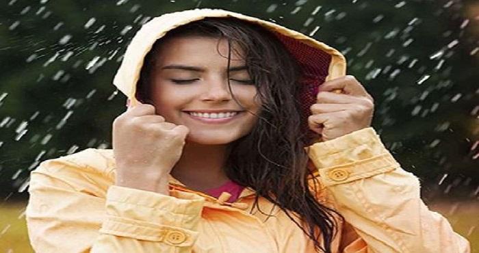 Monsoon Hair Fall Tips
