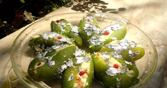 Delicious Parwal Sweet Recipe