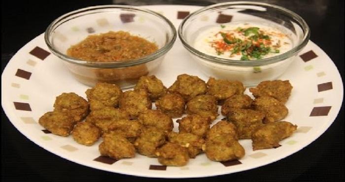 Moong Dal Mangodi Recipe In Hindi