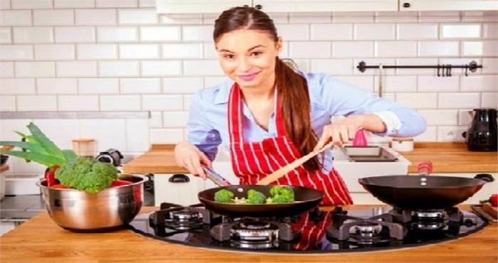 Kitchen Tips For Coronavirus