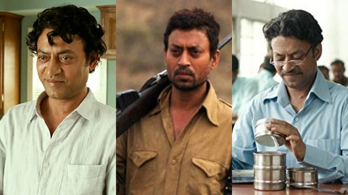 Actor Irrfan Khan Passes Away