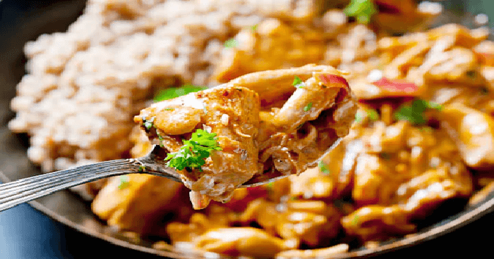 Kathal Biryani Recipe