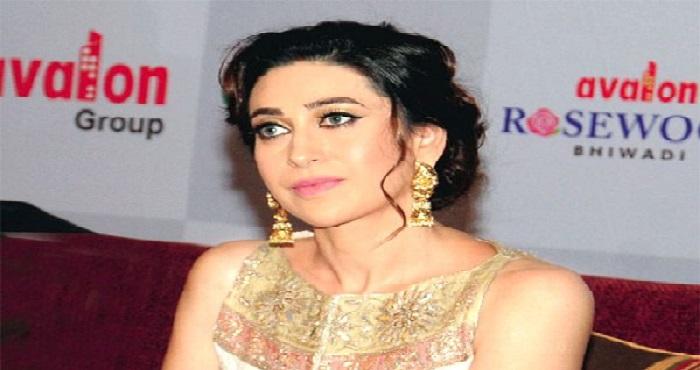 Karishma Kapoor Birthday