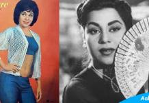 Actress Kumkum Passes Away