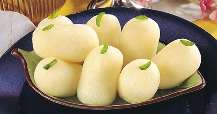 Bangali Chamcham Recipe