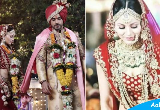 Urvashi Rautela Got Married to Gautam Gulati