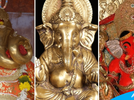 Avoid These On Ganesh Chaturthi