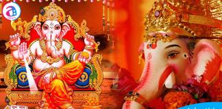 Bhadrapad Sankashti Ganesh Chaturthi