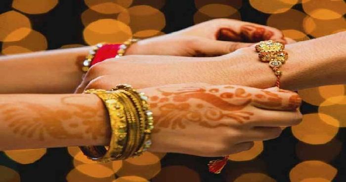 Importance Of Rakshabandhan