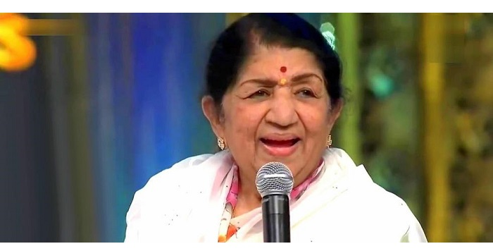 Lata Mangeshkar Biography