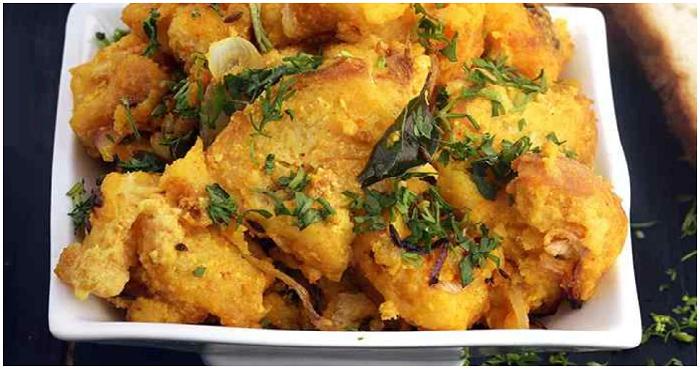 Spicy Dahi Bread Recipe