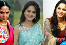 Anushka Shetty Biography