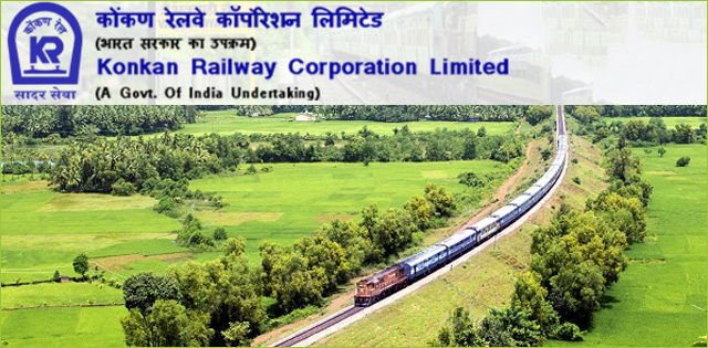 Konkan Railway Recruitment 2020