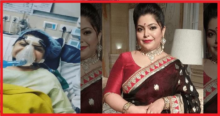 Actress Divya Bhatnagar Passed Away