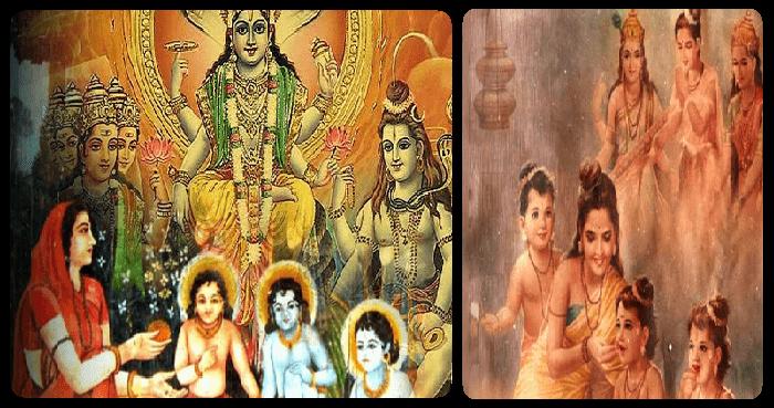 Dattatreya Jayanti Puja Katha