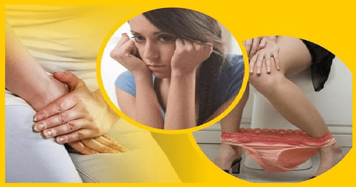 Home Remedies For White Discharge