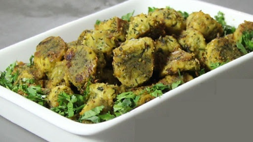 Methi Ke Gatte Recipe