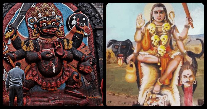 Kalashtami Vrat Katha