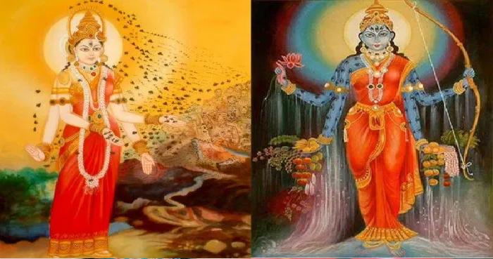 Shakambhari Jayanti Poojan