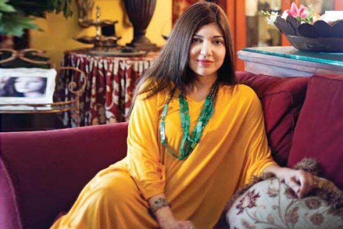 Alka Yagnik Biography