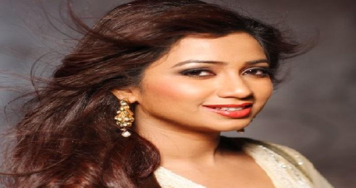 Shreya Ghoshal Biography