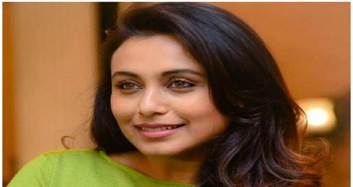 Rani Mukherjee Biography