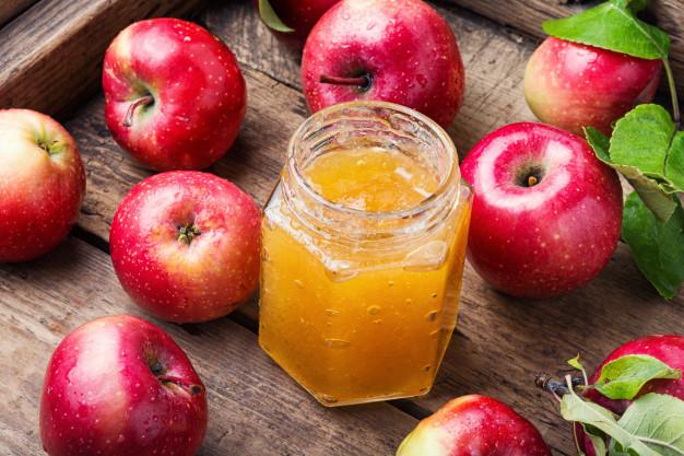 Apple Jam Recipe